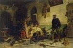 Ulrich von Hutten 1516 zu Viterbo