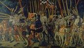 Die Schlacht von San Romano