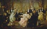 Ein Abend bei Johann Strauss