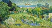 Der Garten von Daubigny. 1890