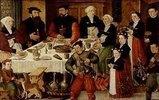 Die Familie des Baseler Zunftmeisters Faesch