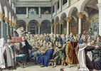 Judenpredigt in Rom