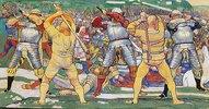 Die Schlacht bei Näfels