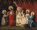 Christus und der ungläubige Thomas