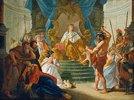 Das Urteil des Salomonis