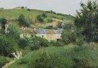 Der Pfad zum Dorf