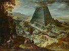 Der babylonische Turmbau