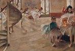Die Tanzprobe