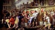 Die Überführung der Leichen der hll. Gervais und Protais