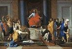Das Urteil des Salomo