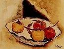 Kakifrüchte