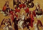 Die Apotheose des hl.Dominikus