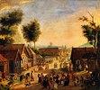 Pfingstsonntag in Krasnoje Selo