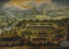 Die Belagerung von Paris im Krieg zwischen Spanien u.Frankreich(1556-1558)