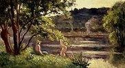 Badestelle in Rolleboise