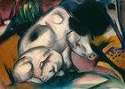 Schweine. 1912.