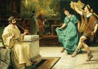 Tanz im alten Rom