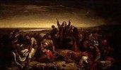 Nach der Schlacht bei Mohács