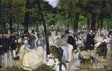 Musik im Tuileriengarten