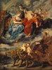 Medici-Zyklus: Erste Begegnung des Königs mit Maria de' Medici in Lyon