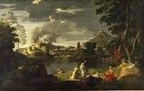 Orpheus und Eurydike
