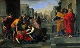 Der Tod der Saphira