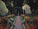 Im Garten von Aranjuez
