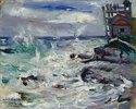 Sturm auf Cap Ampeglio