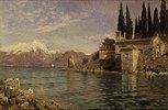 St.Vigilio am Gardasee