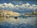 Im Hafen von Malta