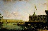 St.Petersburg, Petropawlowski-Festung und Palast-Uferstrasse