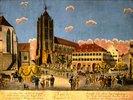 Erntefest in Ulm am 5. August