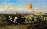 Der Fesselballon