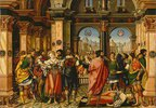 Die Geschichte der Lucretia