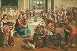 Die Hochzeit zu Kanaa