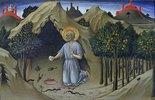 Die Buße des hl. Hieronymus