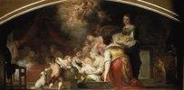 Die Geburt der Maria