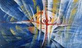 Auferstehung. 2004. Diptychon