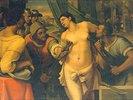 Das Martyrium der Hl. Agathe