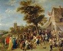 Dörfliches Fest (Bauernfest)