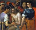 Die Dornenkrönung Jesu