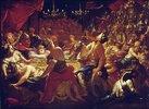 Das Festmahl des Belsazar