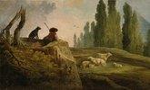 Der Schafhirte