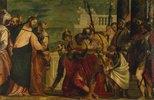 Jesus und der Hauptmann von Kapernaum