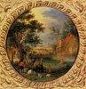 Apfelernte. 1630er Jahre