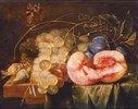 Früchte-Stillleben