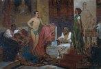 Kaiser Augustus im Familienkreis