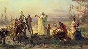Die Weihe des Hermes
