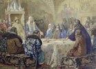 Beginn der russischen Kirchen-Dissidenz