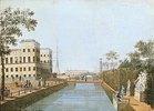 Ansicht von St. Petersburg